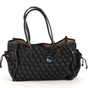 Dooney & Bourke Tote Travel Bag